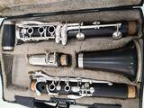 Clarinete Buffet E11 - foto