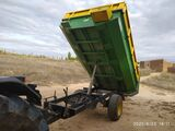 Remolque para tractor - foto