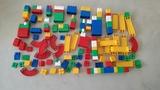 Piezas de construcción XL - foto