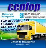 CURSO DE GESTOR DE TRANSPORTES - foto