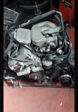 Motor BMW 318is 143cv - foto