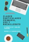 CLASES PRESENCIALES A DOMICILIO CORUÑA - foto