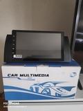 radio erisin bmw x5 nueva con camara - foto