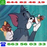 3510 MZUEU CONTRAREMBOLSO TABAC 2630 WCL