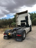 Cabeza tractora DAF - foto