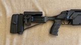 Rifle Steyr SSG08 - foto