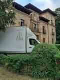 Retorno Andalucia -Madrid  transportes _ - foto