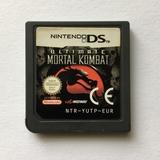 Ultimate Mortal Kombat DS - foto