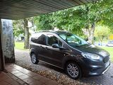 FORD - COURIER - foto