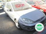 MOTOR ARRANQUE Ford focus berlina cap - foto