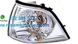 S15 intermitentes frontales para bmw  se - foto