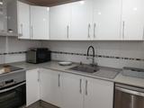 Lacado de muebles de cocina y baño - foto