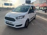 FORD - TOURNEO COURIER 1. 0 ECOBOOST 74KW 100CV AMBIENTE - foto