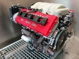 compl. motor maserati 3200gt 3,2 biturb - foto