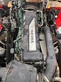 motor compl. volvo fh4 fm 500 km euro6 - foto