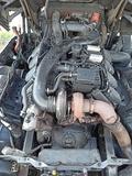 scania v8 500 hp motor compl. - dc16 04 - foto