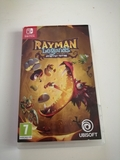 Rayman Nintendo Switch - foto