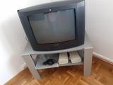 Mueble de Tv con accesorios - foto