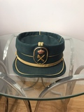 Gorra teresiana de la Guardia Civil - foto