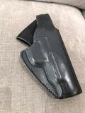 Funda exterior de pistola - foto
