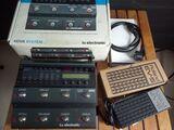 TC Electronics Nova System Roland FV-5 - foto
