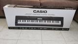 Piano/teclado digital casio ctk 3500 - foto
