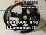 4c0 - black rotor oportunidad - foto