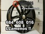 2y81 - rs6c black wheels - foto
