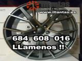 Y12 - rs6 d  antracita wheels - foto