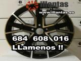 Lfud - black rs6d _llantas - foto