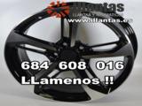 I5w1 - italy  rs7 para audi wheels - foto