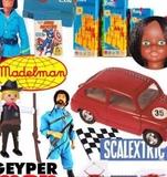 compro juguetes - foto