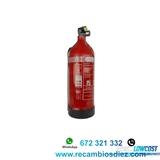 D0m extintor en polvo 1kg - foto