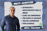 Multi-servicios para el hogar - foto