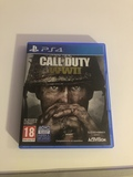 Call of Duty WWII - foto