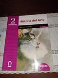 LIBRO HISTORIA DEL ARTE 2 BACHILLERATO - foto