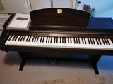 Piano Yamaha Clavinova Clp 920 - foto
