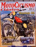 REVISTA MOTOCICLISMO CLÁSICO #2 - foto