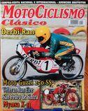 REVISTA MOTOCICLISMO CLÁSICO #3 - foto