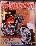 REVISTA MOTOCICLISMO CLÁSICO #5 - foto