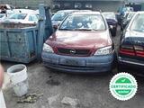 NEUMATICO RUEDA Opel astra g familiar - foto