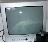 TELEVISION BASIC LINE(SIN MANDO) FUNCION