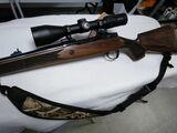 Funda de Rifle Sako 270 win - foto