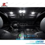 JE6 Kit completo de 24 bombillas LED int - foto