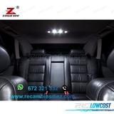 W4P Kit completo de 31 bombillas LED int - foto