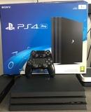 se vende Playstation 4 Pro - foto