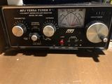 Acoplador antena MFJ Versa Tuner V - foto