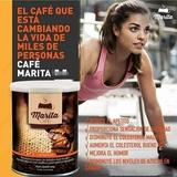 CAFE BURN + CONTROL \nbajada de peso. - foto