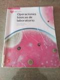 LIBRO DE GM OPERACIONES BÁSICAS DE LABOR - foto