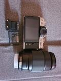 FujiFilm X-T30 - foto
